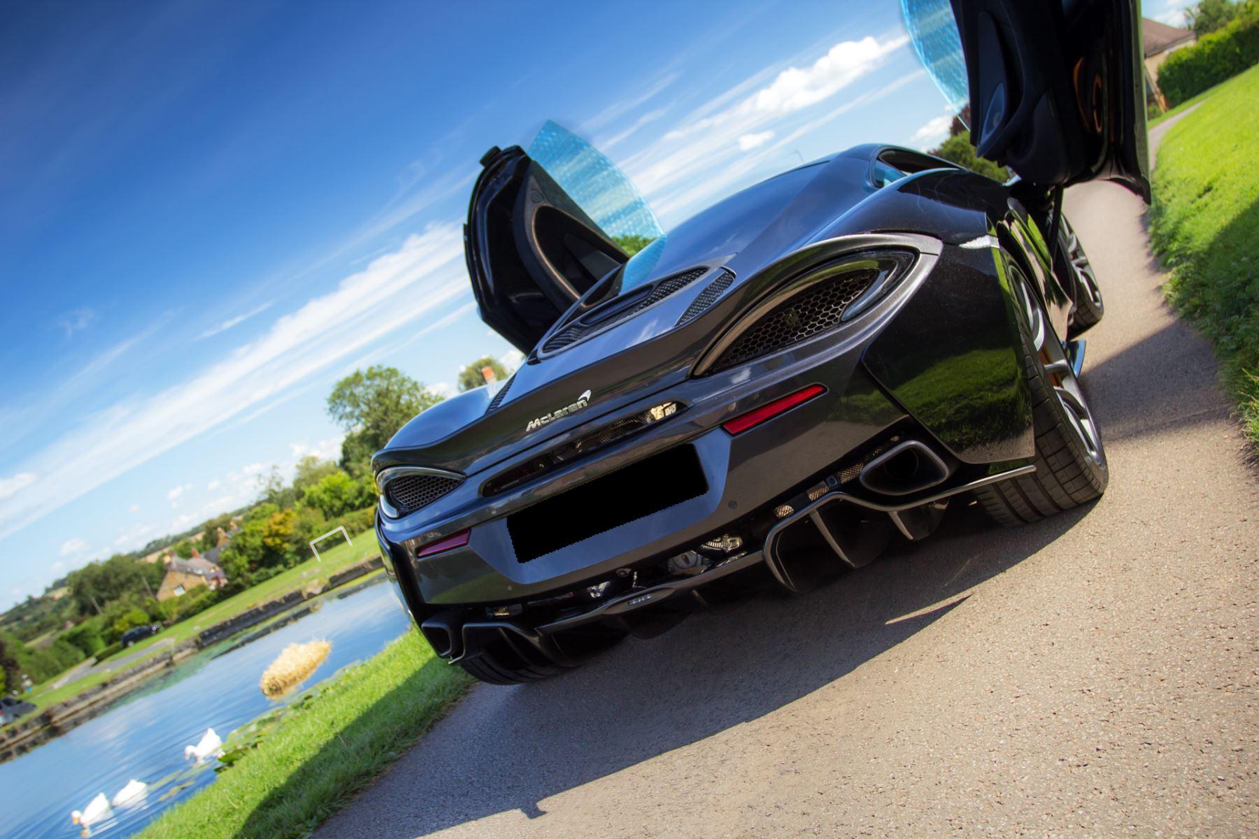 McLaren 570GT 570GT  image 7